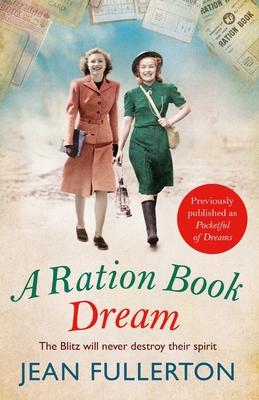 Pocketful of Dreams - Fullerton, Jean