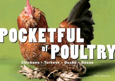 Pocketful of Poultry - Ekarius, Carol