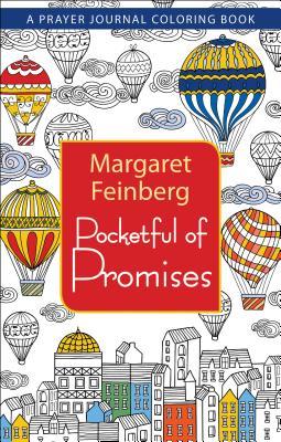 Pocketful of Promises: A Prayer Journal Coloring Book - Feinberg, Margaret