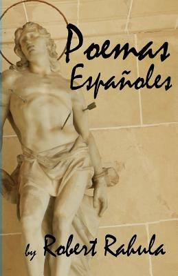 Poemas Espa±oles - Rahula, Robert