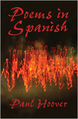 Poems in Spanish - Hoover, Paul