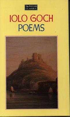 Poems Iolo Goch - Iolo Goch, and Johnston, D.R. (Volume editor)