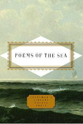 Poems of the Sea - McClatchy, J D (Editor)