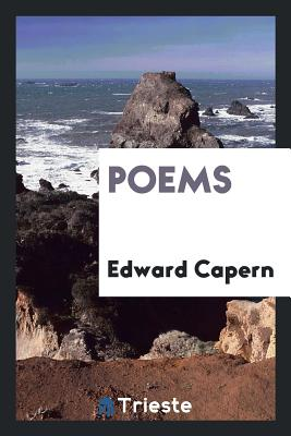 Poems - Capern, Edward