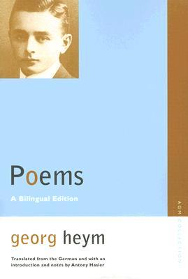 Poems - Heym, Georg