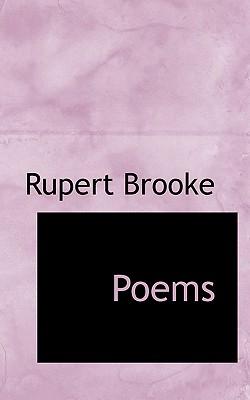 Poems - Brooke, Rupert