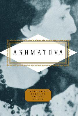Poems - Akhmatova, Anna Andreevna