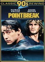 Point Break - Kathryn Bigelow