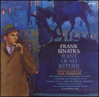 Point of No Return - Frank Sinatra