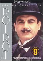 Poirot Collector's Set, Vol. 9