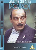 Poirot: One, Two, Buckle My Shoe
