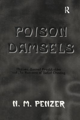 Poison Damsels - Penzer, Norman M.
