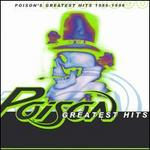 Poison's Greatest Hits 1986-1996 [CD & DVD]