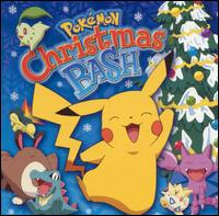 Pokemon: Christmas Bash - Various Artists