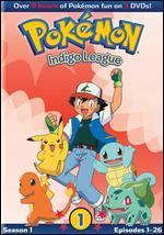 Pokemon: Season 01