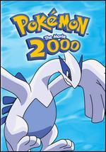 Pokemon the Movie: 2000