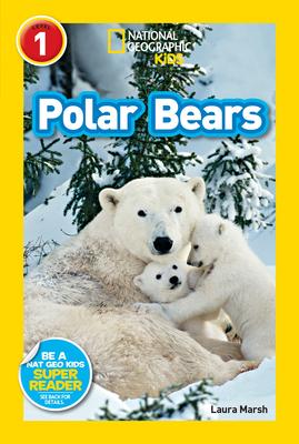 Polar Bears - Marsh, Laura