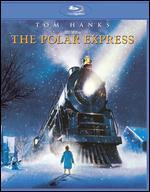 Polar Express [Blu-ray]