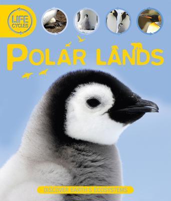 Polar Lands - Callery, Sean