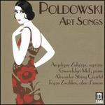 Poldowski: Art Songs