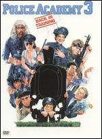 Police Academy 3