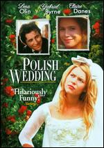 Polish Wedding - Theresa Connelly