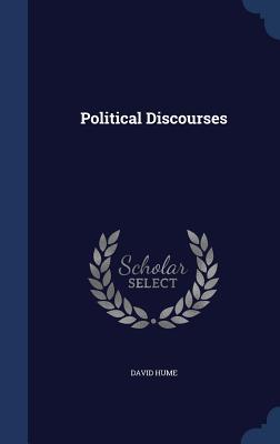 Political Discourses - Hume, David