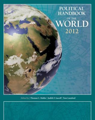 Political Handbook of the World 2012 - Muller, Tom (Editor)