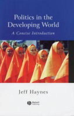 Politics in the Developing World: A Concise Introduction - Haynes, Jeffrey