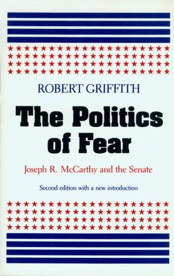 Politics of Fear - McCarthy, Joseph R