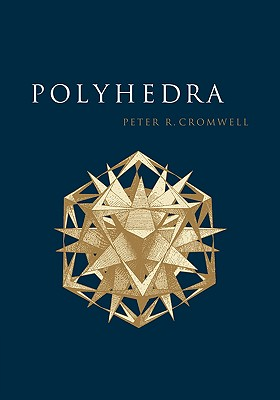 Polyhedra - Cromwell, Peter R