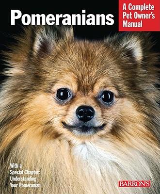 Pomeranians - Stahlkuppe, Joe