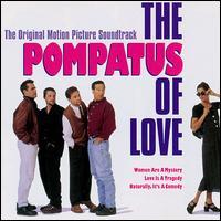 Pompatus of Love - Original Soundtrack