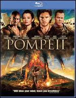 Pompeii [Blu-ray] - Paul W.S. Anderson