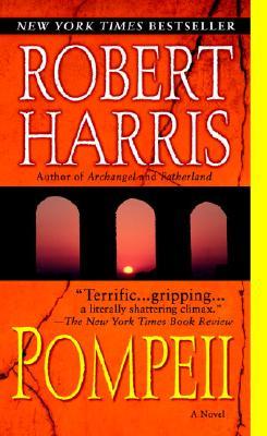 Pompeii - Harris, Robert