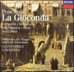 Ponchielli: La Gioconda (Disc 1)