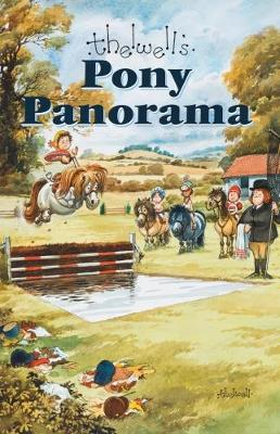 Pony Panorama - Thelwell, Norman