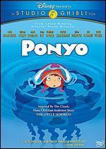 Ponyo [2 Discs]