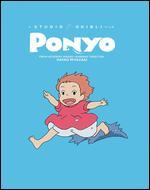 Ponyo [SteelBook] [Blu-ray] - Hayao Miyazaki