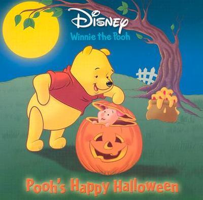 Pooh's Happy Halloween - Braybrooks, Ann