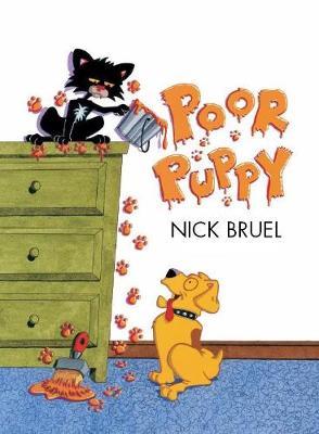 Poor Puppy - Bruel, Nick