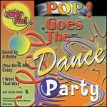 Pop! Goes the Dance Party