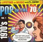 Pop in the 70's, Vol. 1