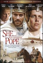 Pope Joan - Herbert Wise; Michael Anderson
