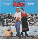 Popeye [Original Soundtrack]