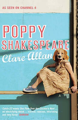 Poppy Shakespeare - Allan, Clare