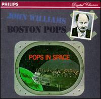 Pops in Space - John Williams / Boston Pops