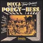 Porgy and Bess [1940-1942 Original Cast Recording]