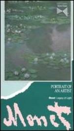 Portrait of an Artist: Monet - Legacy of Light