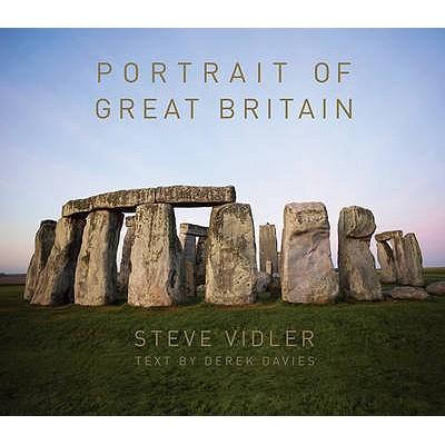 Portrait of Great Britain - Davies, Derek
